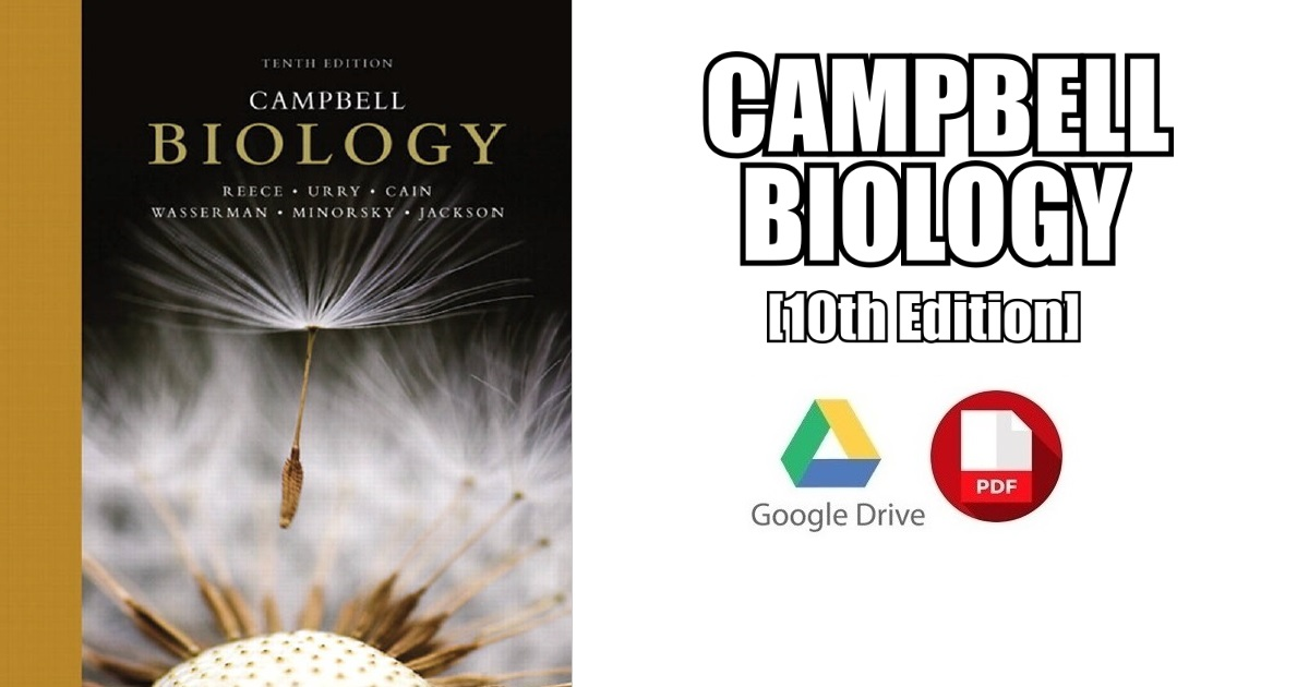 Campbell biology 10th edition pdf free download dolapgnetband campbell biology 10th edition pdf free download amazon com study guide for campbell biology 9780321833921 jane b campbell fandeluxe Choice Image