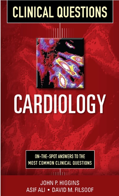 Cardiology Clinical Questions PDF