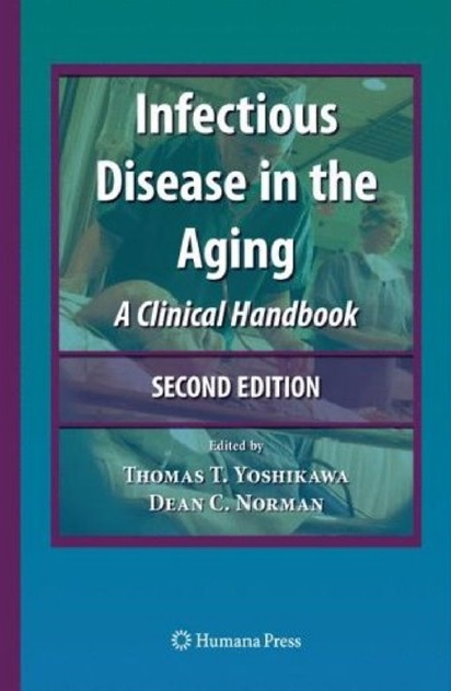 Infectious Disease in the Aging PDF