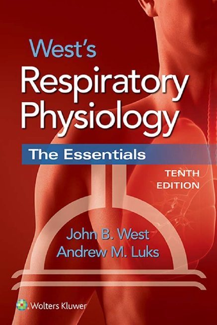 West's Respiratory Physiology PDF