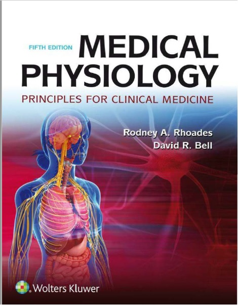 Medical Physiology: Principles for Clinical Medicine PDF