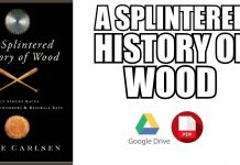 A Splintered History of Wood PDF