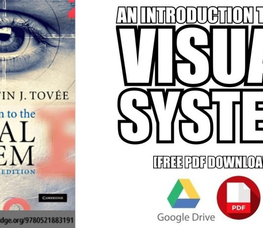 An Introduction to the Visual System PDF