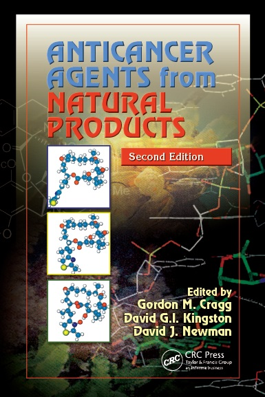 Anticancer Agents from Natural Products PDF