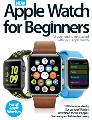 Apple Watch for Beginners PDF