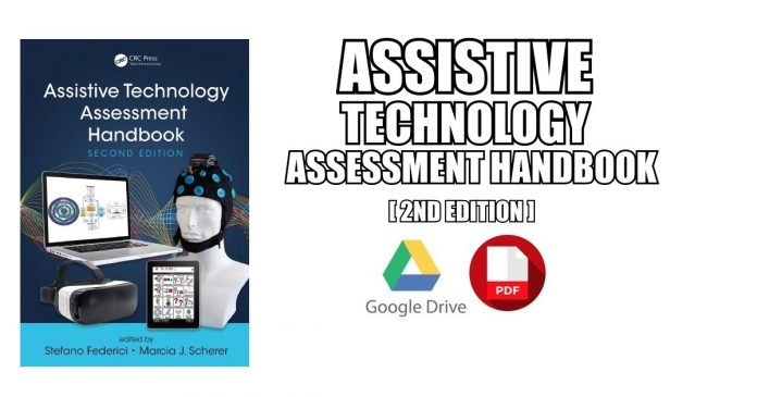 Assistive Technology Assessment Handbook PDF