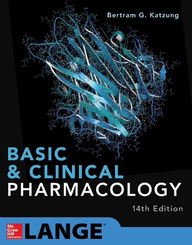 Basic and Clinical Pharmacology PDF