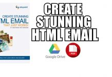 Create Stunning HTML Email PDF