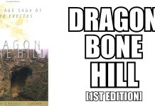 Dragon Bone Hill PDF