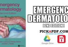 Emergency Dermatology PDF
