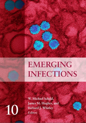 Emerging Infections 10 PDF