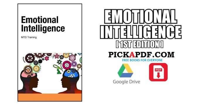 Emotional Intelligence PDF