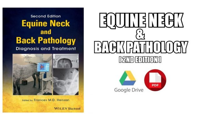 Equine Neck and Back Pathology PDF