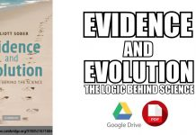 Evidence and Evolution PDF
