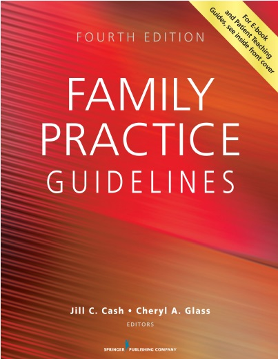 Family Practice Guidelines PDF