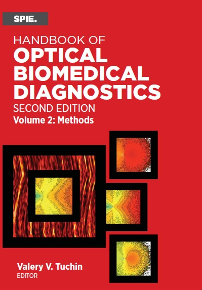 Handbook of Optical Biomedical Diagnostics PDF