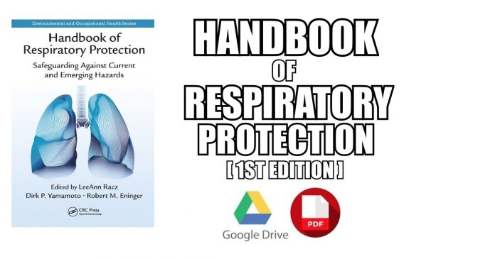 Handbook of Respiratory Protection PDF