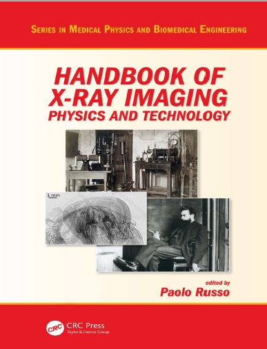 Handbook of X-ray Imaging Physics and Technology PDF