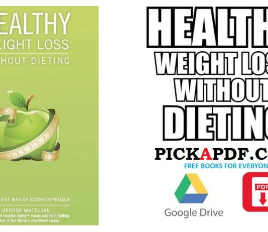 Healthy Weight Loss Without Dieting PDF