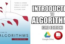 Introduction to Algorithms 3rd Edition PDF