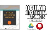 Ocular Differential Diagnosis PDF