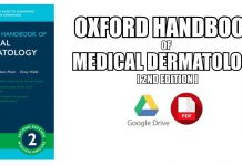 Oxford Handbook of Medical Dermatology PDF
