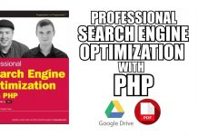 Professional Search Engine Optimization with PHP PDF