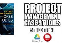 Project Management Case Studies PDF