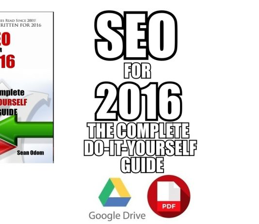 Seo archives pick a pdf seo for 2016 the complete do it yourself seo guide pdf free download direct link solutioingenieria Choice Image