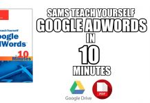 Sams Teach Yourself Google AdWords in 10 Minutes PDF
