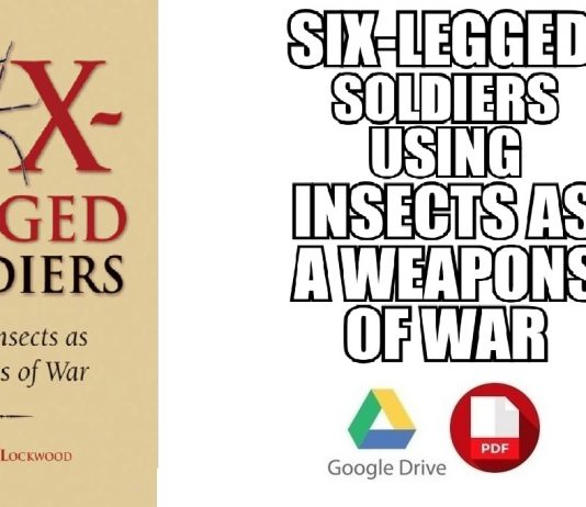 Six-Legged Soldiers PDF