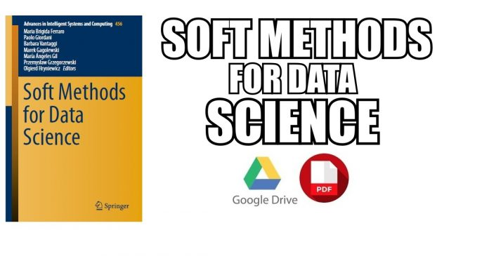Soft Methods for Data Science PDF