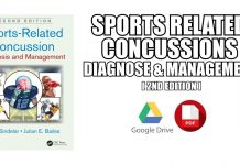 Sports Related Concussion PDF