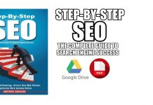 Step-By-Step SEO The Complete Guide To Search Engine Success PDF
