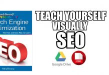 Teach Yourself Visually Search Engine Optimization PDF