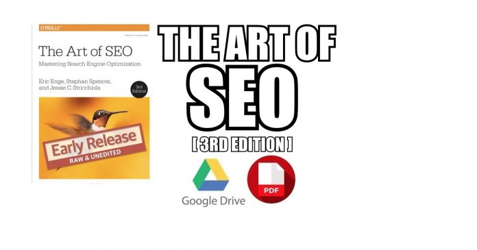 The Art of SEO PDF