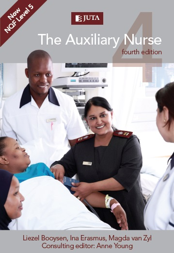 The Auxiliary Nurse PDF