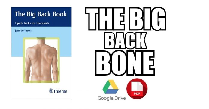 The Big Back Book PDF
