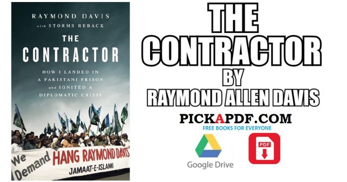 The Contractor PDF