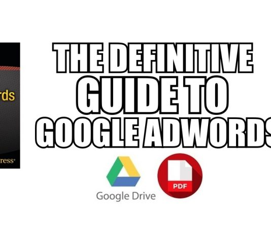 The Definitive Guide to Google AdWords PDF