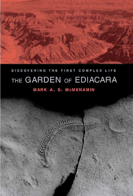 The Garden of Ediacara PDF