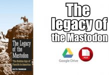 The Legacy of the Mastodon PDF
