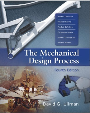 The Mechanical Design Process PDF