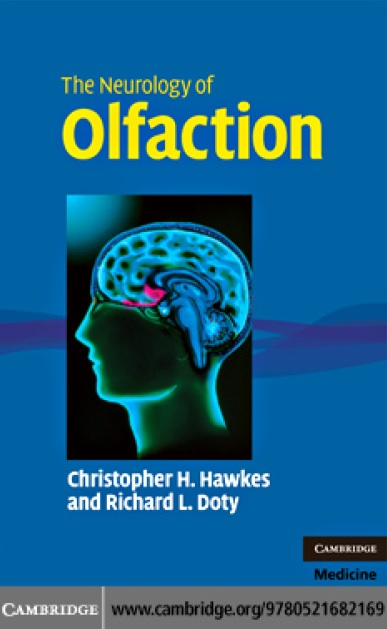 The Neurology of Olfaction PDF