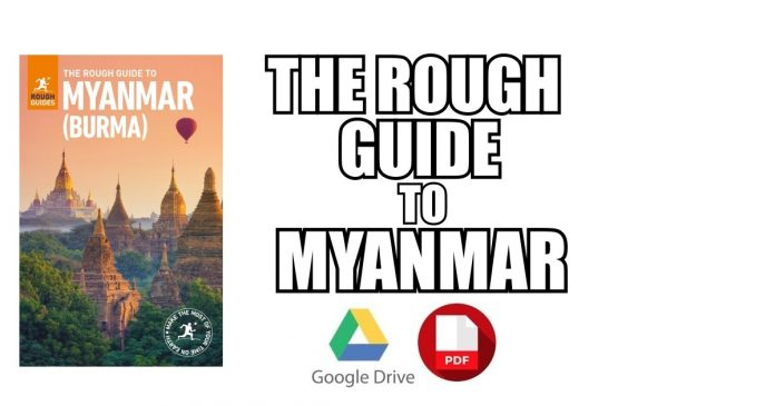 The Rough Guide to Myanmar PDF