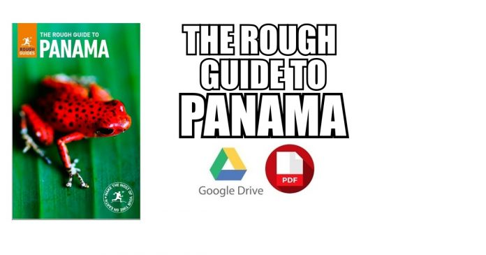 The Rough Guide to Panama PDF