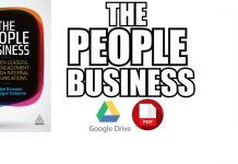 The People Business PDF