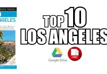 Top 10 Los Angeles PDF