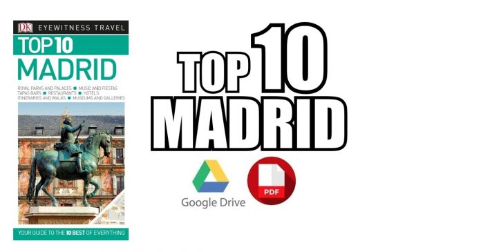 Top 10 Madrid PDF