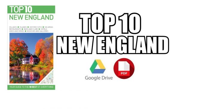 Top 10 New England PDF